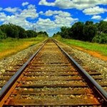 Life's A Journey So Stay On Track! (Guest Post By Julia Lawton)