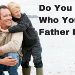 Do You Know Who Your Father Is?