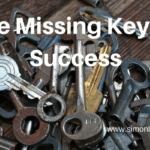 The Missing Key To Success
