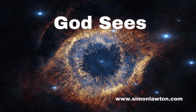 God Sees