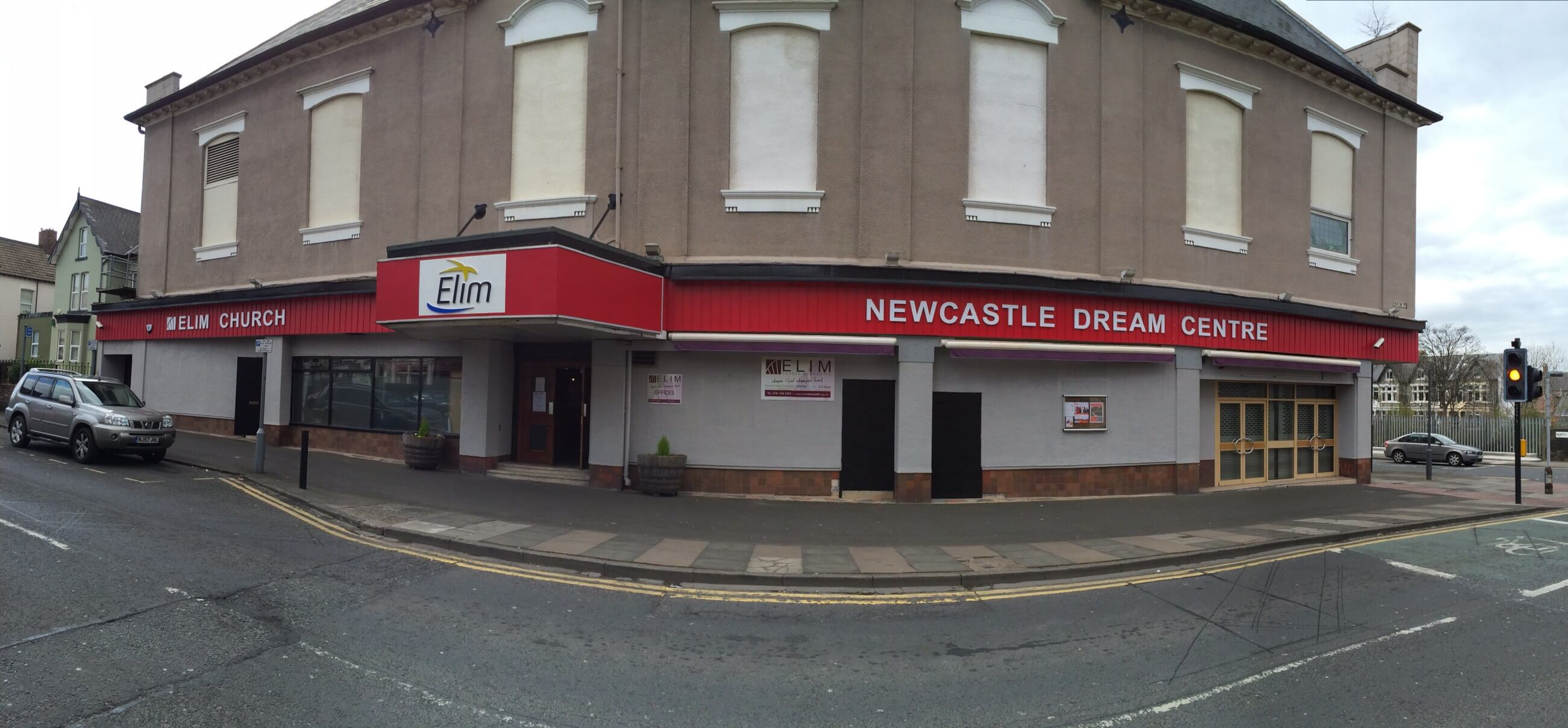 Newcastle Dream Centre